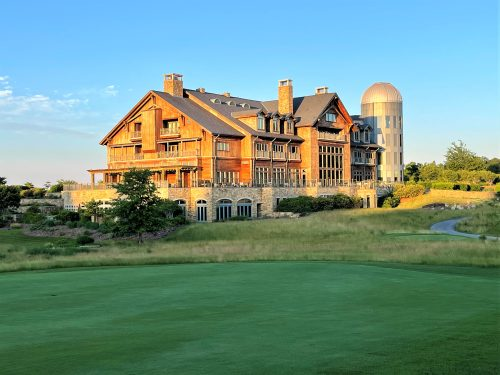 Primland Is a Piece of Paradise