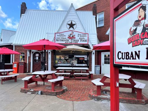 Where To Eat: From Ducktown to McCaysville